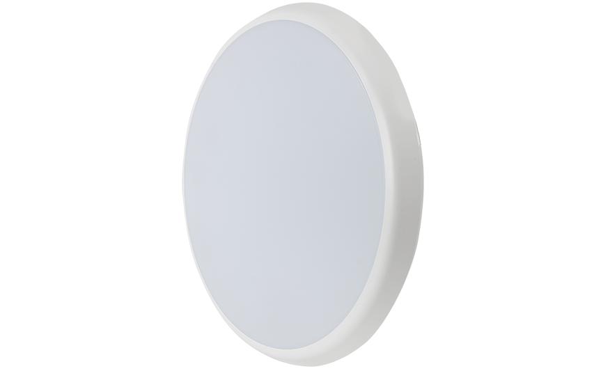 Meridian circular LED bulkhead