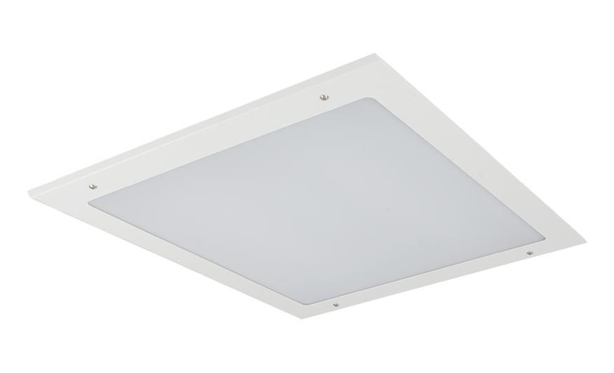 Typhoon Prismatic acrylic panel