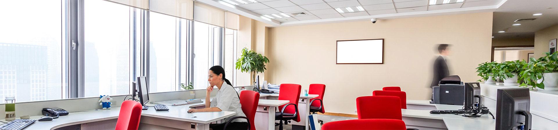 office photograph