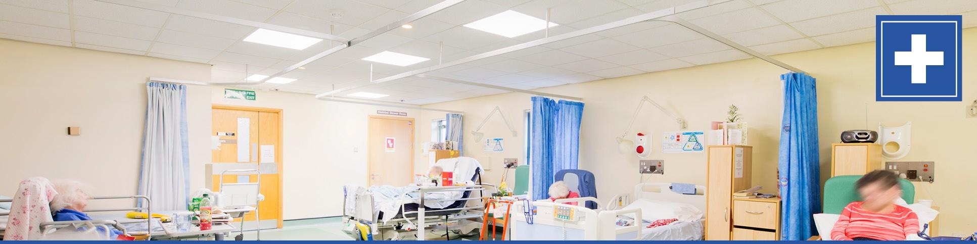 Lighting for Healthcare
